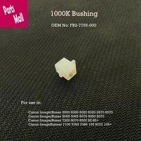1000K bushing FB2-7755-000  For Use in Canon ImageRunner 7105 7095 7085 105 9070 8500 85+ 8070 7200 550 600 60