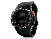 Skmei Brand 5ATM Water Resistant Digital Sports Led Men's Wrist Watch EL backLight Plastic Strap Military Wristwatches 2014