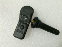 Original Tpms Sensor For Renault/Smart/Dacia OEM 407001628R 433Mhz Tire Pressure Monitor System