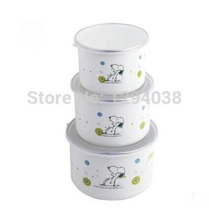 все цены на Ланчбоксы, Наборы посуды New Brand ! 3Pcs/Set + BR0159