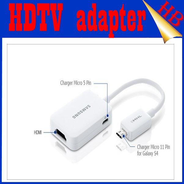 купить HDMI HDTV HDMI MHL GalaxyS4 S3 2 & 8 GTi9500 недорого