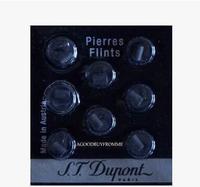 Dupont lighter accessories dedicated flint top Dupont original special flint 8 installed