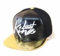 2014 LK Last Kings Caps 6 Panel Baseball Hip Hop Cap Casquette Sport Adjustable Leather Snapback Caps Cheap Free Shipping