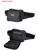 FASITE Tool KIT WAIST BELT Bag Organizer Professional Electricians Tool Pouch BLACK