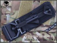 EMERSON Tactical Tourniquet Airsoft Survival Game Issue Medic accessories EM7866 black
