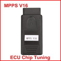 2014 Newest Version MPPS V16 ECU Chip Tuning for EDC15 EDC16 EDC17 Inkl CHECKSUM with 3 Years Warranty Free Shipping