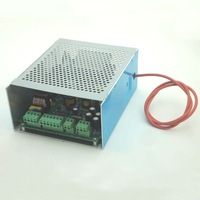 35W co2 laser power source for 35W co2 laser tubes