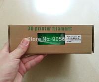 1.75mm PLA Filament 1KG Spool for 3D Printer Makerbot Mendel Reprap Green
