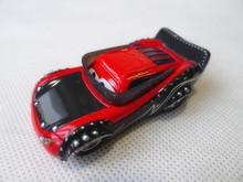 Pixar Cars 1:55 Scale Heavy Metal McQuen 95 Loose(China (Mainland))