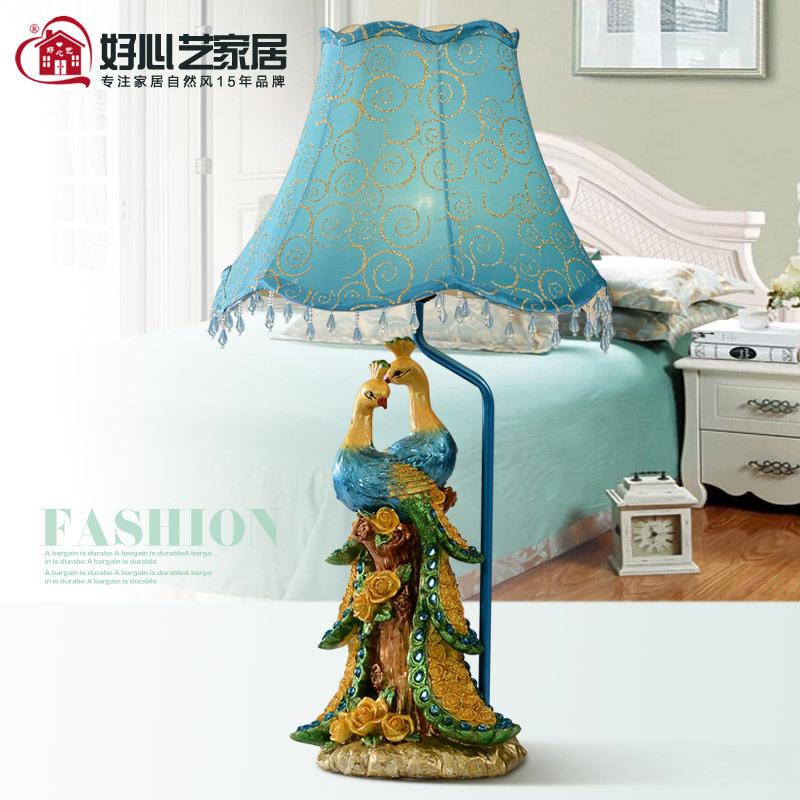 Peacock Lamp D63017(China (Mainland))