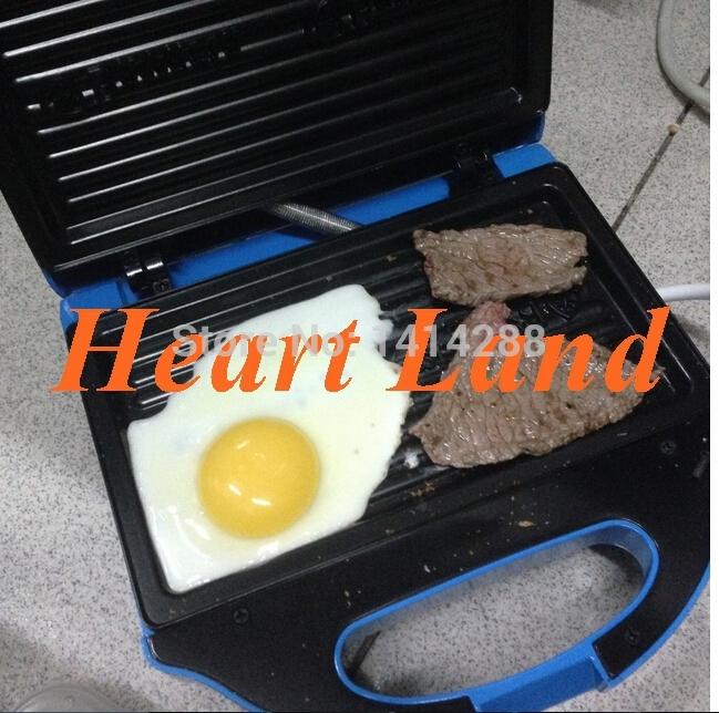breakfast making machine