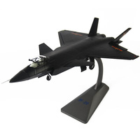 F-20 fighter aircraft model alloy model 1:60 military model finished static birthday gift