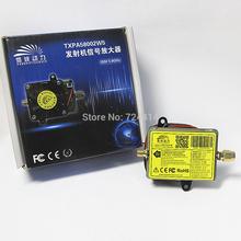Power Microwave TXPA58002W5 5.8GHz 5.8G AV Wireless Transmitter Signal Booster free shipping
