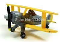 Pixar Planes Leadbottom Ishani dusty Metal Plastic Mini Toy Plane Kids Toys Airplane Model for Children gift