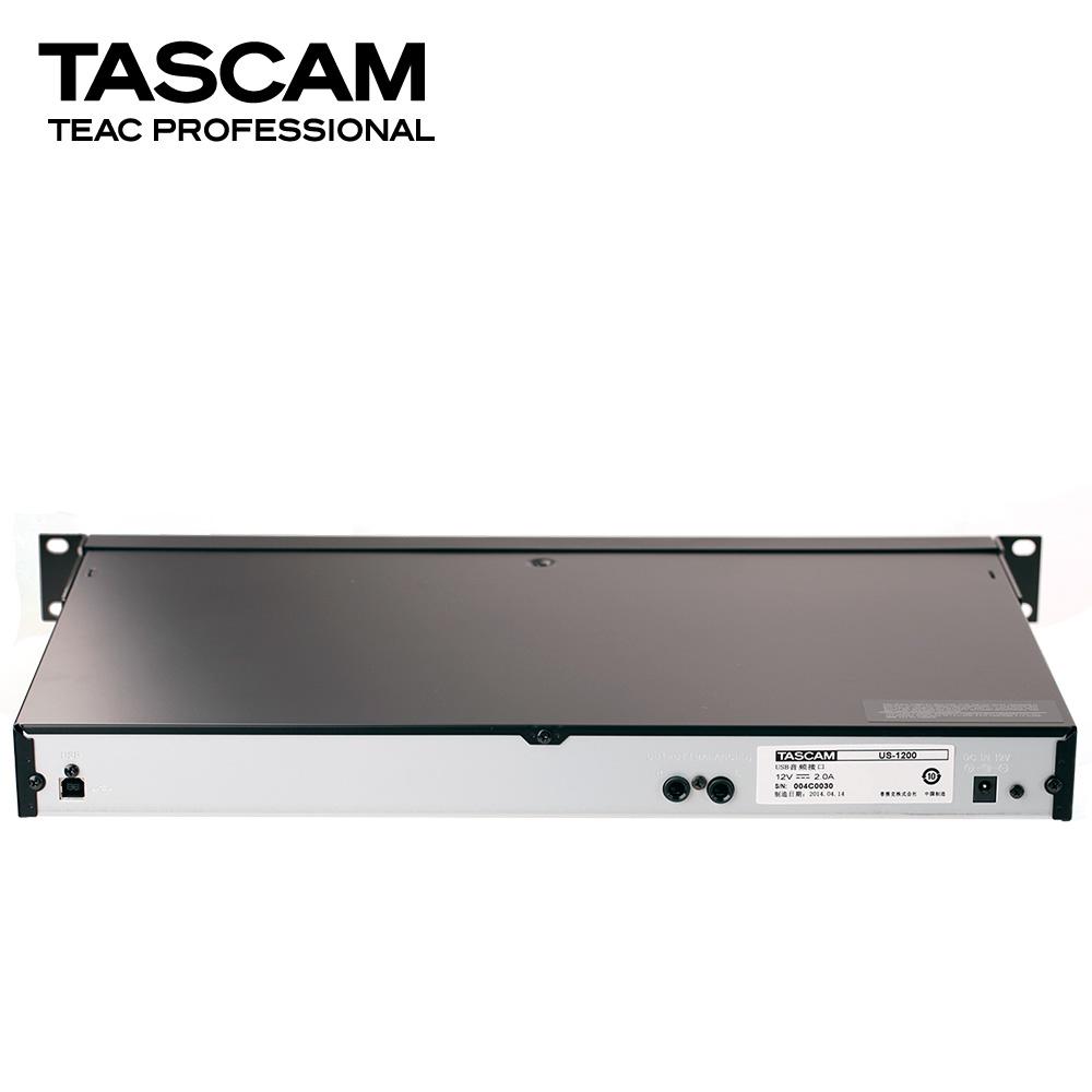 Usb Rack Mount Audio Interface Rack-mount Audio Interface