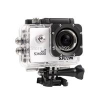 free shipping Original SJ4000 WIFI SJCAM brand Action Camera Waterproof Camera 1080P Full HD Helmet Camera Underwater Sport DV