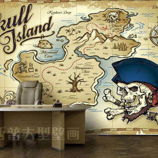 Mural Type Wallpaper Free Shipping Type Mural
