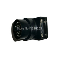 NEW Autel Maxidiag Elite MD802 Connector for BMW 20 adaptor Serial DB15 Pin female connector for BMW male connector