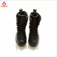 Retail 1 pcs 2014 New child warm girls boots fashion snow boots children shoes kids 2 colors Martin boots AB446