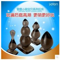 2014new Brand adult sex toys silicone big anal plug,women men masturbator products,stimulator Large Butt Free shipping
