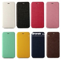 Top Quality Ultra Slim Leather Flip Case for iPhone 6 4.7 inch Wallet Style With Card Slot Pattern Skin Phone Bag Cover