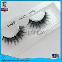10 Pairs of Hand made Mink hair false eyelash extensions mix styles mink eyelash false eye lash extensions makeup cosmetics