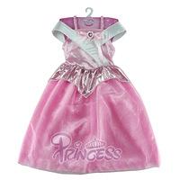 Hot New 2014 Kids Girls Sleeping Beauty Princess Dress Cosplay Costumes Wear Perform Clothes Dresses,Wedding Party Dress
