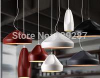 Free shipping Retro The factory Pendant light Loft cement Pendant light The Nordic IKEA Pendant light