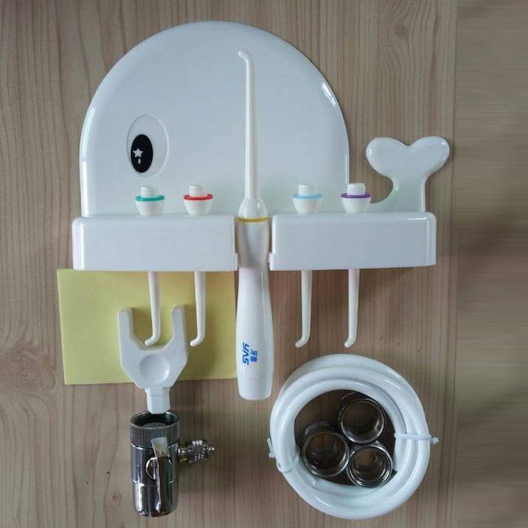 Family Oral Hygiene Irrigator Dental Flosser Unit Equipment Water Floss Jet Pick Cleaning Dental SPA Teeth Cleaner Kit(China (Mainland))