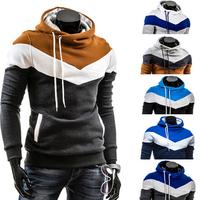 M-XXXL Male Fashion Assassins Creed Sports wear Man Hoody Coat Fleece Hood Cardigan Tracksuit Hoodies Sweatshirt Coat For Men