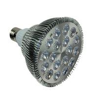High Power Dimmable CREE E27 PAR38 36W LED Cool White Light Bulb 120 degree