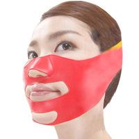 3D Face Slimming Shaping Sleeping Belt Cheek Scalp Face Shaper Belt Anti Wrinkle Sagging Strap Face Thinning Band 40121