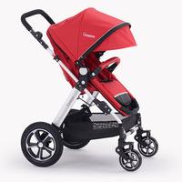 Ibelieve 4runner bella baby stroller baby stroller folding two-way baby car