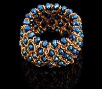 High quality Popular Fashion Crystal Beads Bracelet