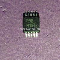 ADP3419JRMZ  ADP3419J  ADP3419  MSOP10  Dual Synchronous Driver