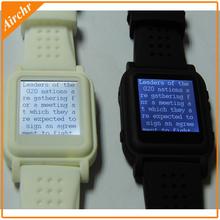 2014 новые часы часы с Mp4 плеер черный часы-электронная книга экзамен mp4-часы 4 ГБ Mp4 плеер музыка и видео плеер бесплатная доставка
