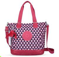 2014 new travel bags women's original brand BACKPACK Kip.p large shoulder bag casual shoulder messenger bag handbag