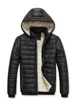 2014 sportswear winter jacket men sport suit warm jacket and coats famous brand winter fur collar hooded jacket for outdoor