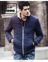 new arrival men fashion casual winter jackets ,men warm plus size down coats outwears