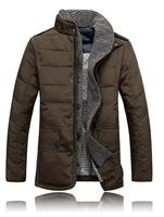 2014 fashion men's winter warm down brand jacket chaqueton de nieve mens ski jacket men winter jacket famous brand