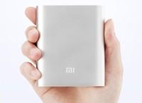 Hot Sale 100% Original Xiaomi Power Bank 10400mAh Xiaomi portable battery For Xiaomi M2 M2A M2S M3 M4 Redmi Note Andriod phone
