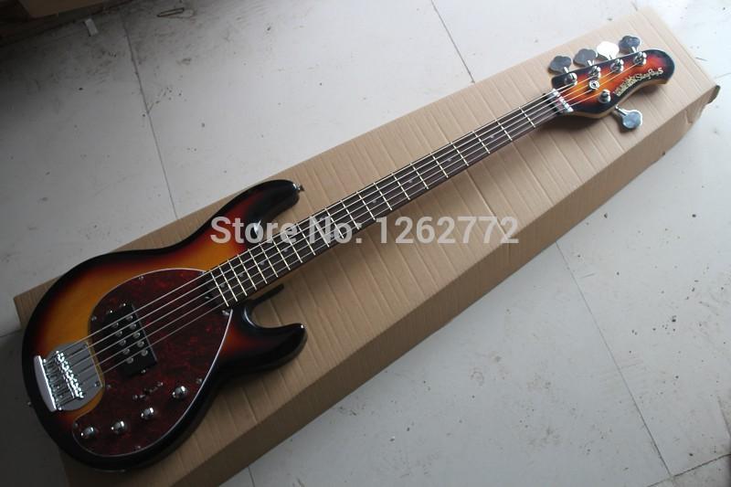 M электрическая бас-гитара