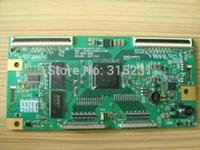 LCD TV Logic T-Con Board LG LC37WU/LC420WU/LC470WU 6870C-0202B