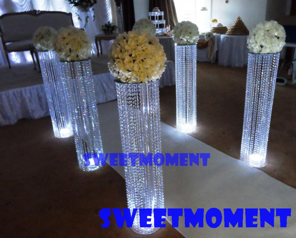 Wedding Columns And Arches Wholesale - Wedding pillars decorations