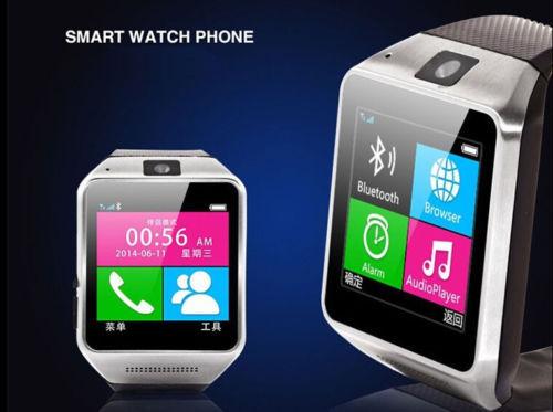 Bluetooth 3.0 часы-смартфон для IOS HTC iPhone Samsung ...
