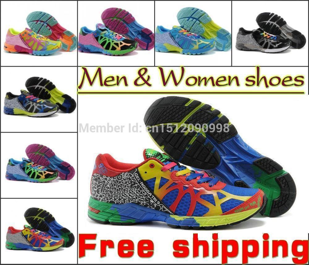 asics running shoes reviews 2014