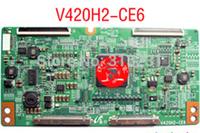 Original LCD Main Login T-Con Board V420H2-CE6 Original