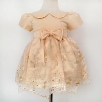 roupas infantil meninas Newborn Baby girl birthday christmas dress frock designs christening toddler girl clothing Party Dress