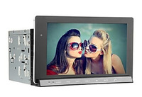 7 inch car radio with Android 4.2 OS capacitive screen MID and Win CE 6.0 main unit with dual GPS/ 3G/WIFI,GPS,TV,iPOD,BT,etc .