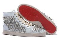 GZ origianl punk genuine leather rivet prevention sex maniac hedgehog men and women lovers sneakers,EUR 35-46,brand tenis shoes